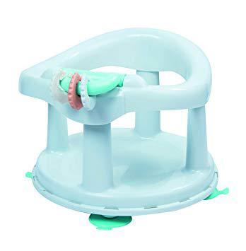 anneau de bain bébé confort