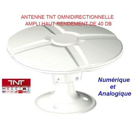 antenne tnt camping car