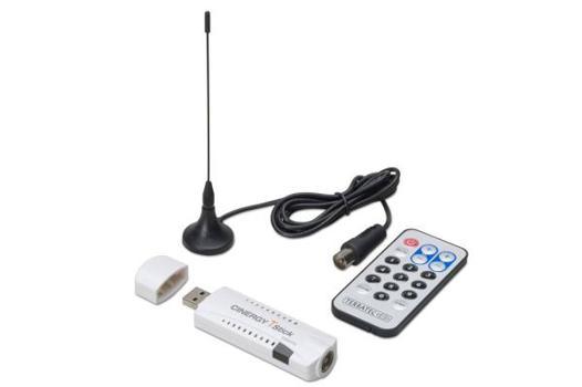 antenne tnt pour ordinateur portable