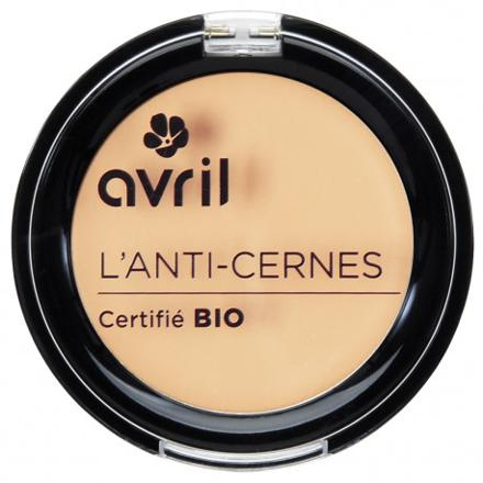 anti cerne bio efficace