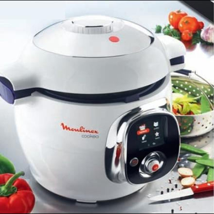 appareil culinaire qui fait tout