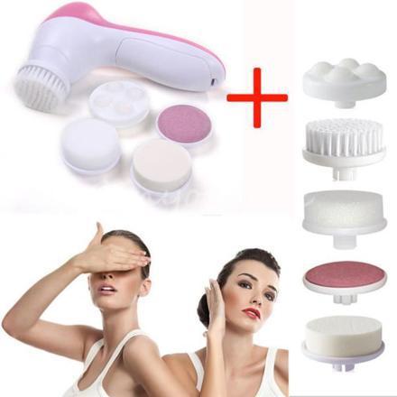 appareil nettoyage de peau