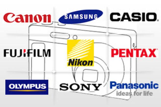 appareil photo marque