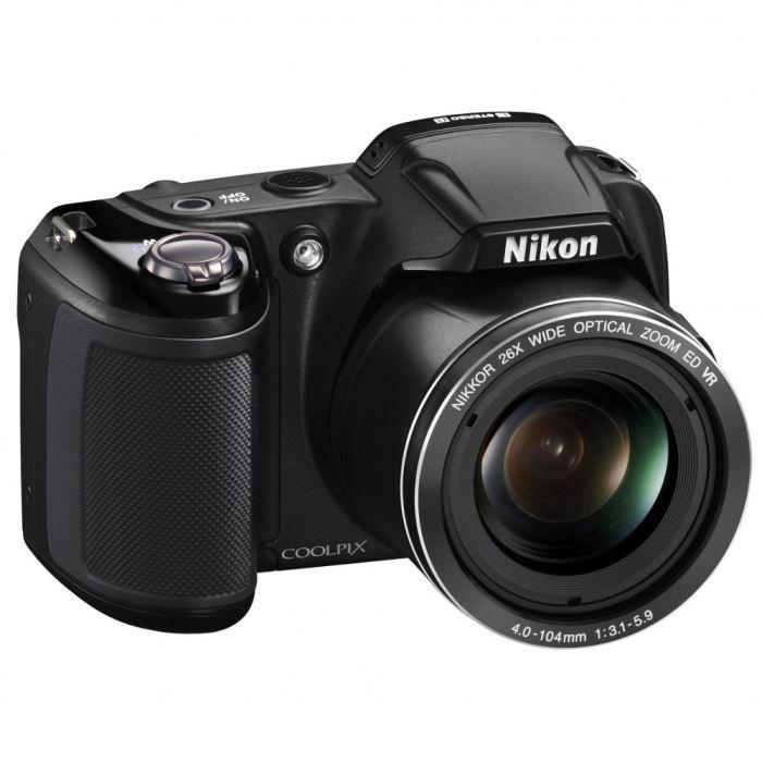 appareil photo nikon coolpix prix