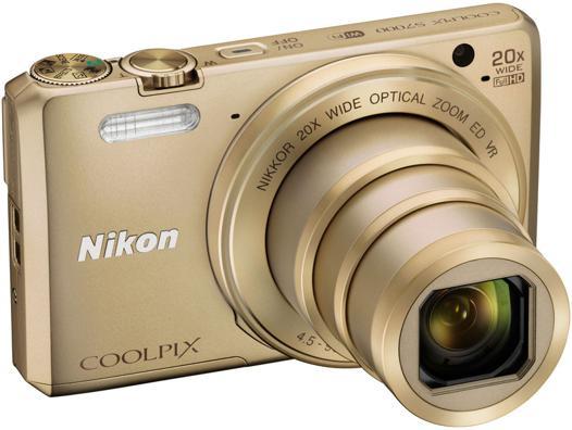 appareil photo nikon wifi