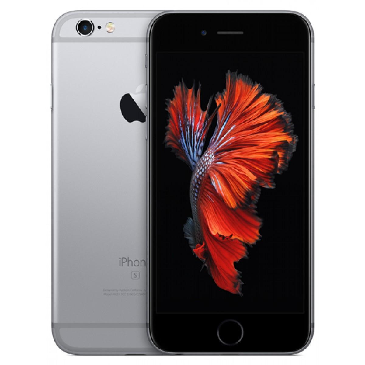 apple 6s reconditionné