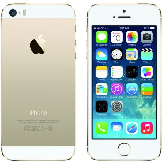 apple iphone 5 prix
