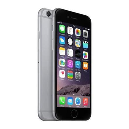 apple iphone 6 gris sidéral 16go