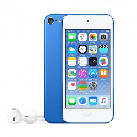 apple ipod touch pas cher