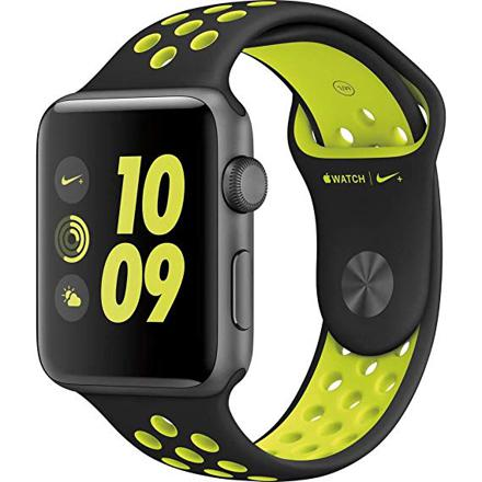 apple watch 2 nike