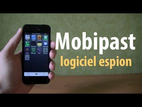 application espion ios