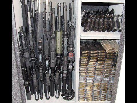 armoire airsoft