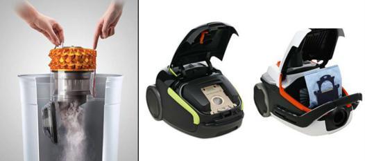 aspirateur avec ou sans sac que choisir