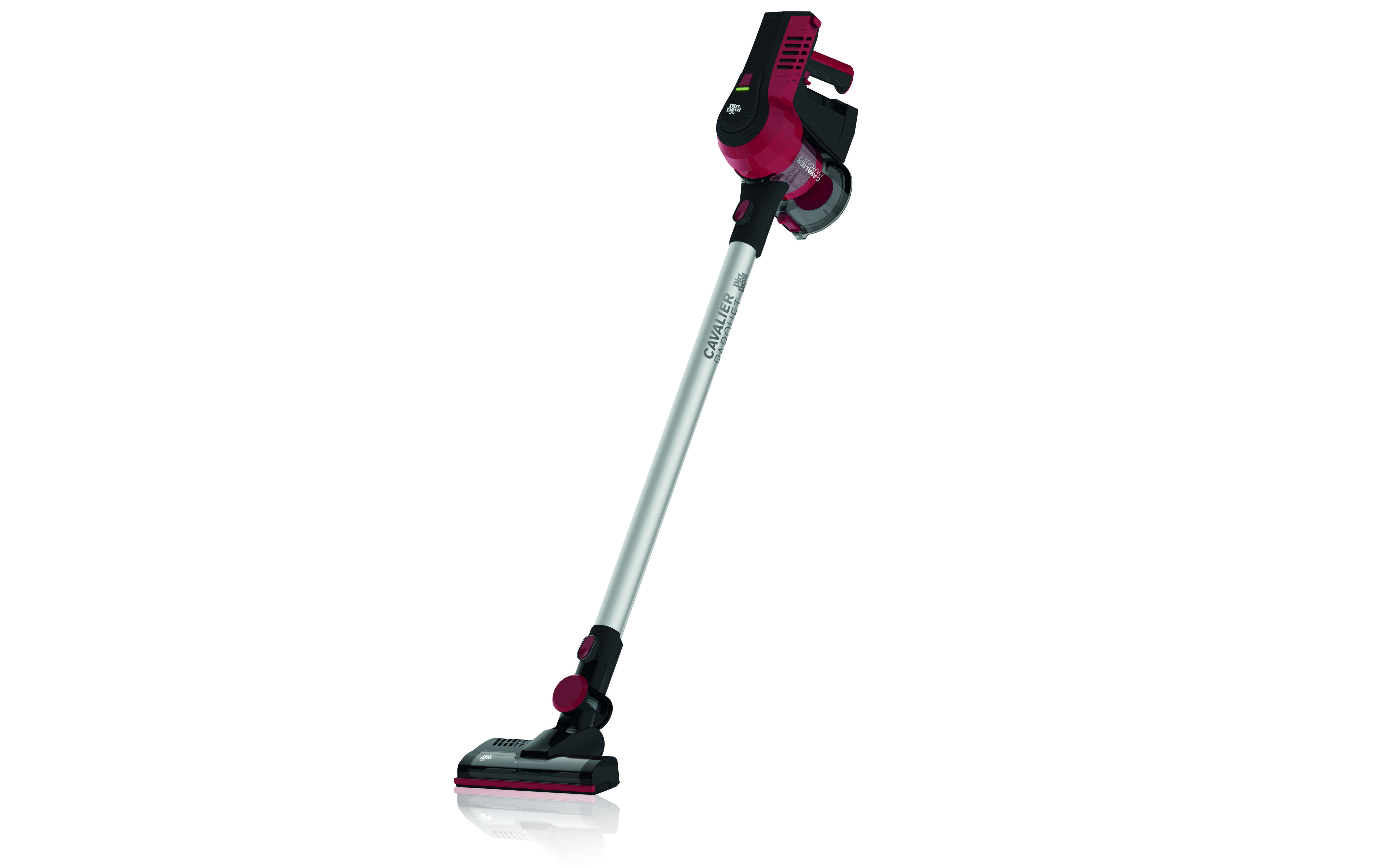 aspirateur balai cavalier dirt devil