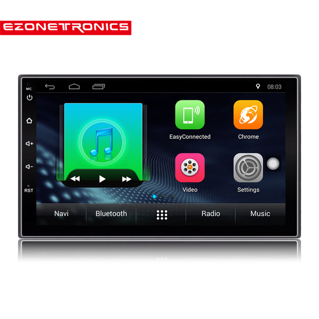 auto radio android