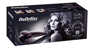 babyliss curl secret styler