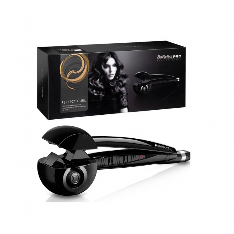 babyliss miracurl