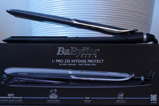 babyliss pro 235 intense protect