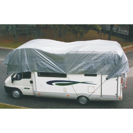 bache camping car
