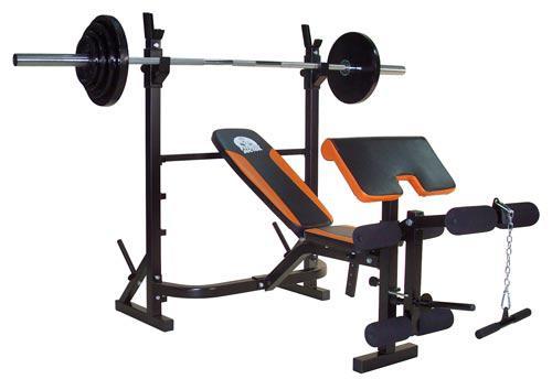 banc fitness