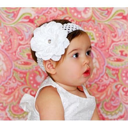 bandeau pour bébé fille