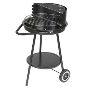 barbecue rond pas cher