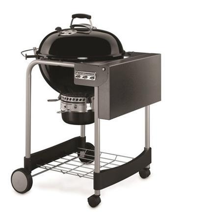 barbecue weber charbon de bois
