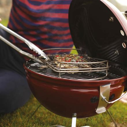 barbecue weber smokey joe