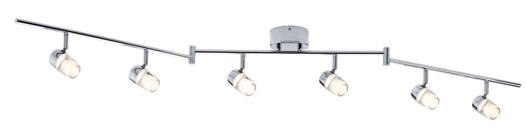 barre de spots led