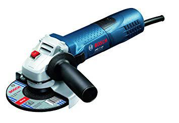 bosch professional meuleuse angulaire gws 7 125