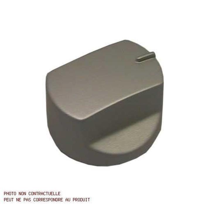 bouton pour plaque de cuisson