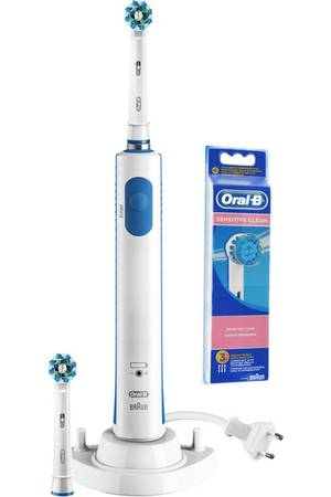 brosse à dent oral b pro