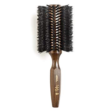 brosse ronde brushing