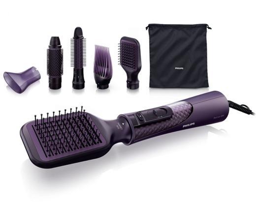 brosse seche cheveux
