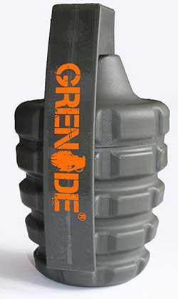 bruleur de graisse grenade