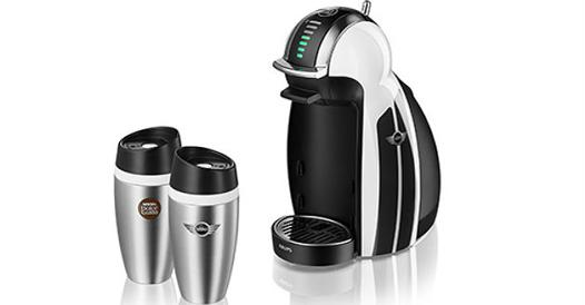 cafetiere nestle