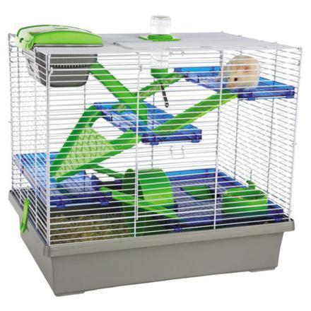 cage pour hamster pas cher