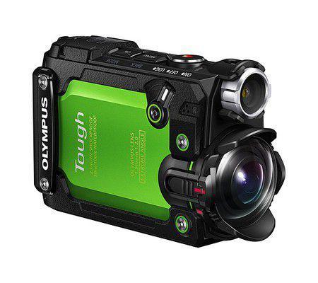 camera etanche comparatif