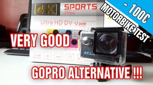 camera sport test