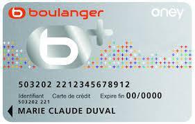 carte b+