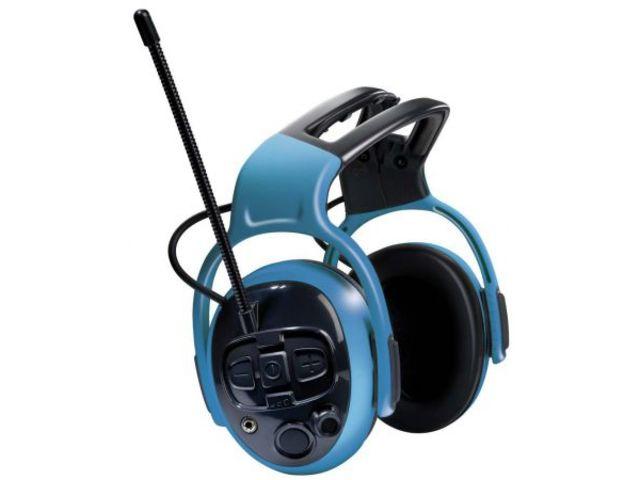 casque anti bruit mp3