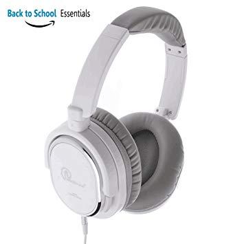 casque audio silencieux