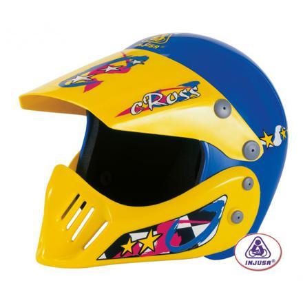 casque moto enfant jouet