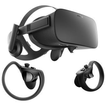 casque oculus prix