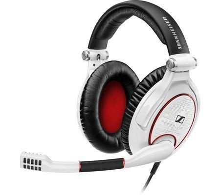 casque sennheiser game zero