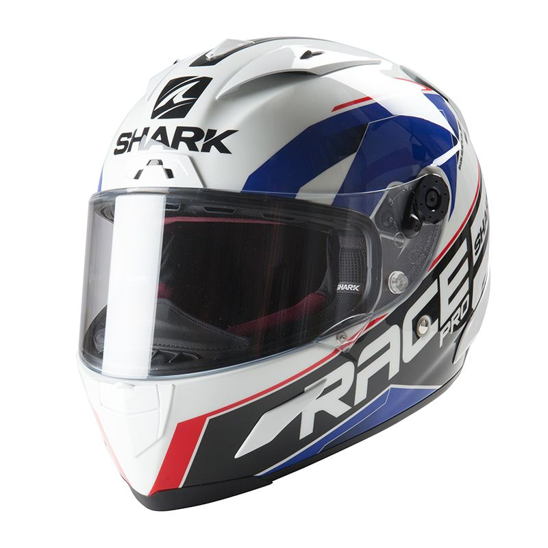 casque shark race r pro