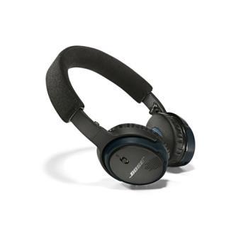 casque supra-aural bluetooth® bose® soundlink® - noir