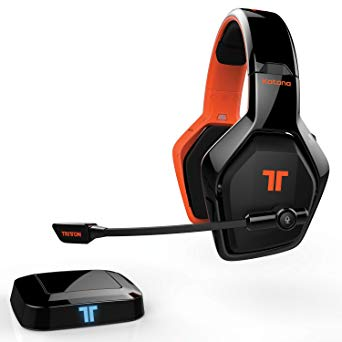casque tritton katana ps4