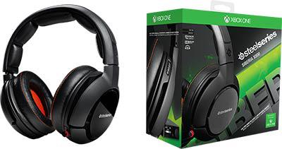 casque xbox one 7.1