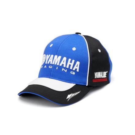 casquette yamaha 2016